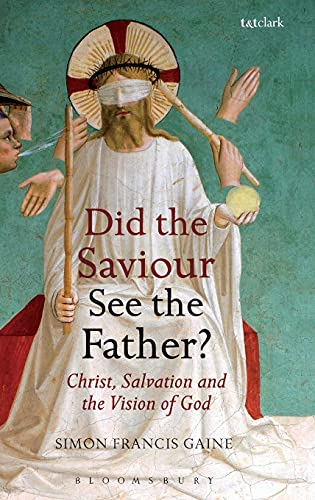 9780567664433: Did the Saviour See the Father?: Christ, Salvation, and the Vision of God