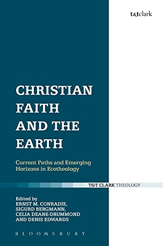 9780567665270: Christian Faith and the Earth: Current Paths and Emerging Horizons in Ecotheology