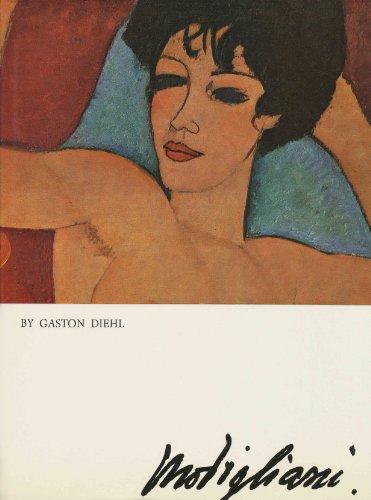 9780568000131: Modigliani
