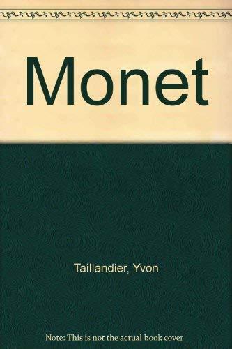 9780568000148: Monet