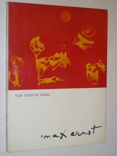 9780568000285: Max Ernst