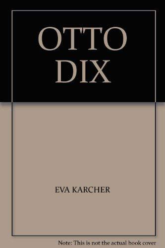 9780568002197: Otto Dix