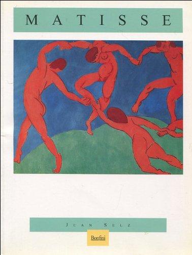 9780568003200: Matisse (Bonfini Monographs)
