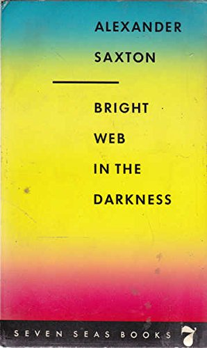9780569002691: Bright Web in the Darkness