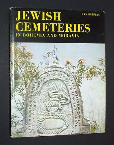 Jewish Cemeteries in Bohemia and Moravia [Dec 01, 1980] Jan Herman: Jan Herman; Jan Herman [...