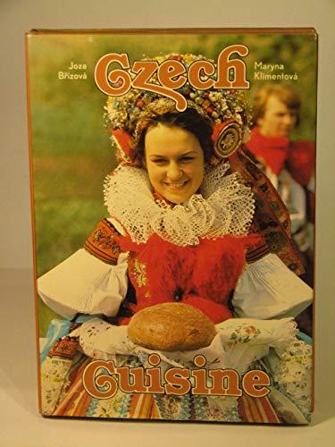 9780569088848: Czech Cuisine