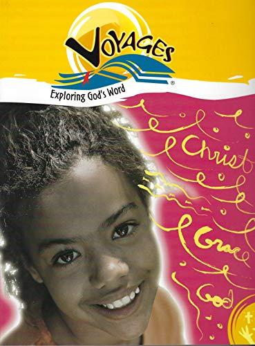 9780570002741: Voyages: Exploring God's World, Grade 4