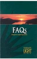 Today's Light FAQ's: Frequently Asked Questions: Concordia Publishing House