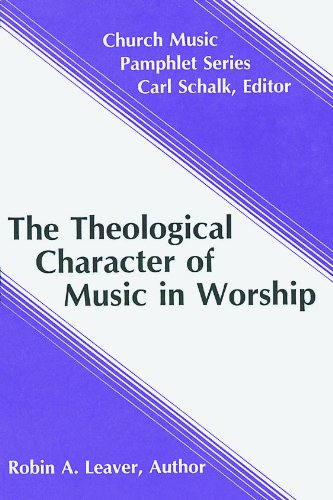 the characteristics and use of ornate worship music in churches The historical development of the modern worship song 4 and musical characteristics of each his contribution to church music cannot be.