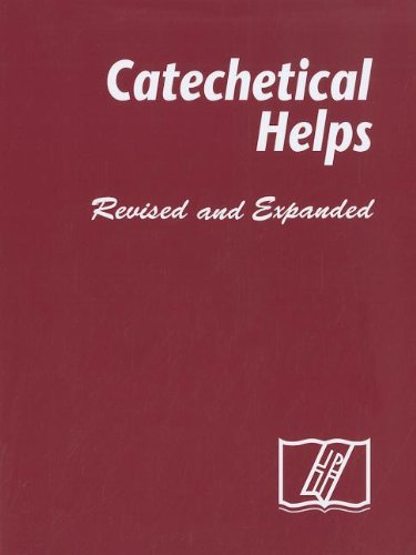 9780570015505: Catechetical Helps
