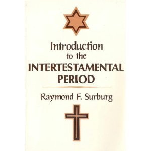 9780570032373: Introduction to the Intertestamental Period