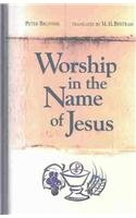 9780570033189: Worship in the Name of Jesus