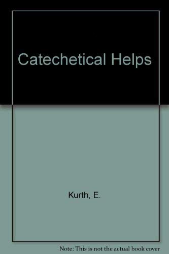 9780570035077: Catechetical Helps