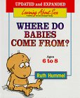 9780570035534: Where Do Babies Come From? (Concordia Sex Education)