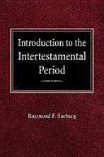 9780570038566: Introduction to the Intertestamental Period