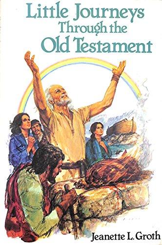 9780570039853: Little Journeys Through the Old Testament