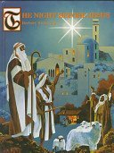 Night Before Jesus: Brokering, Herbert