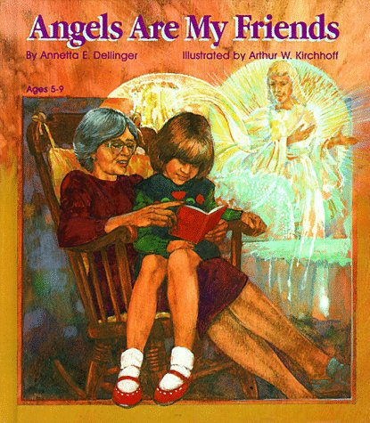 9780570041207: Angels Are My Friends