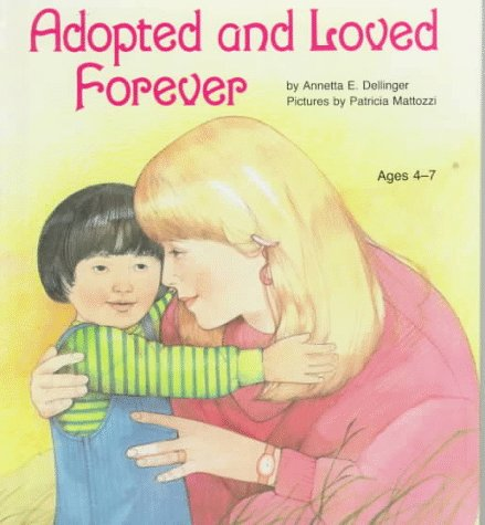 9780570041672: Adopted and Loved Forever