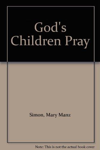 9780570041733: God's Children Pray