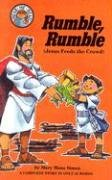 9780570041795: Rumble, Rumble: Mark 6:23-44 (Jesus Feeds the Crowd) (Hear Me Read Level 1 Series)