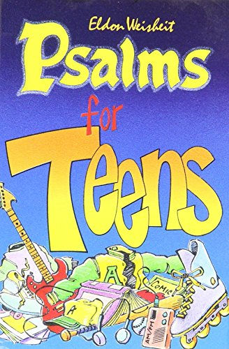 9780570045991: Psalms for Teens