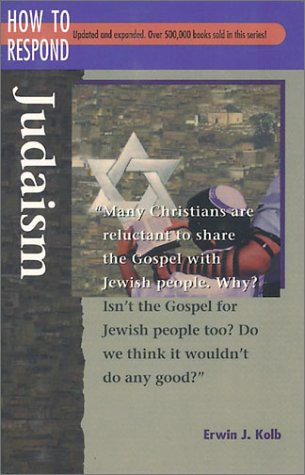 Judaism (How to Respond)