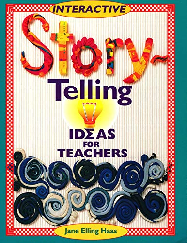 9780570048213: Interactive Storytelling Ideas for Teachers