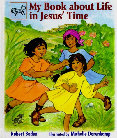 9780570050360: My Book About Life in Jesus' Time