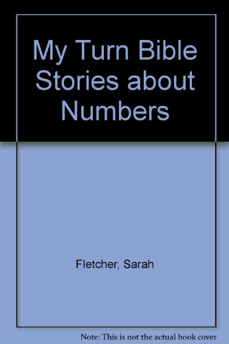 9780570050605: My Turn Bible Stories About Numbers