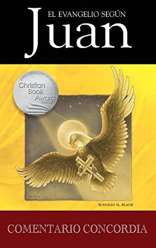 9780570051251: Juan, un Comentario Pastoral y Teologico al Cuarto Evangelio