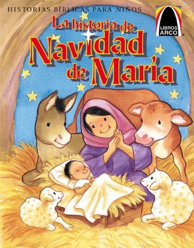 9780570051732: La Historia de Navidad de Maria (Arch Bks)