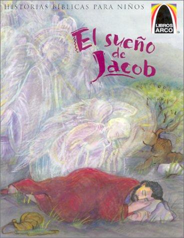9780570051831: El Sueno de Jacob / Jacob's Dream (Arch Books) (Spanish Edition)