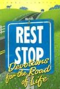 9780570052692: Rest Stop: Devotions for the Road of Life
