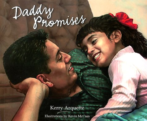 9780570055549: Daddy Promises