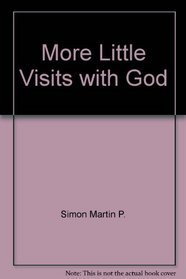 9780570058014: Little Visits With God (Little Visits Library)