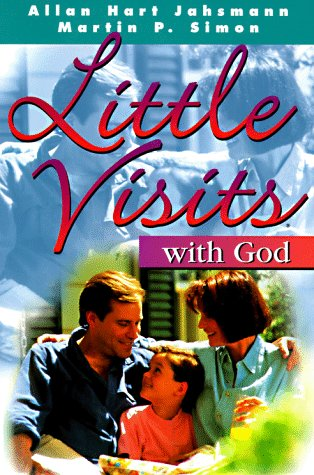 9780570058090: Little Visits With God