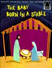 The Baby Born in a Stable: Kramer-Lampher, A. H.