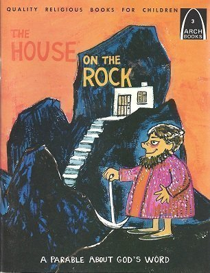 9780570060192: The House on the Rock