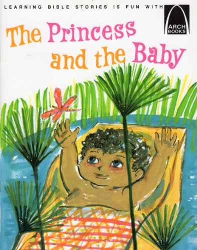 The Princess and the Baby: Kramer, Janice