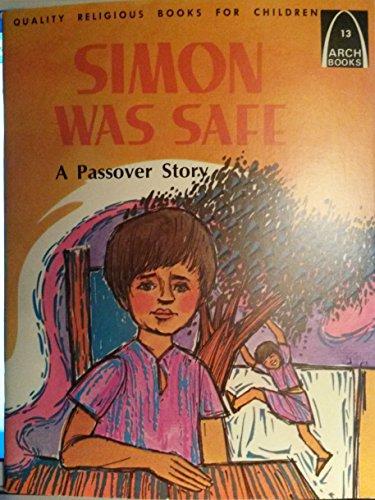 Simon was Safe: Neff, LaVonne