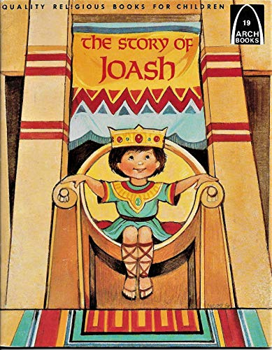 9780570061533: The Story of Joash