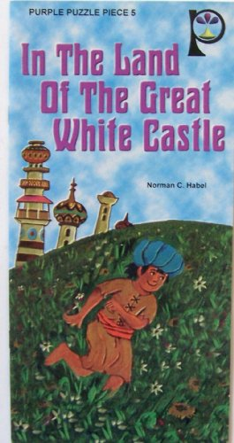 9780570065043: In the land of the great white castle (A purple puzzle tree book, Set 1, piece 5)
