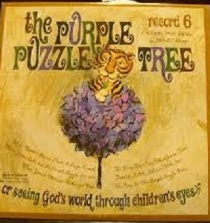 The Key to the Purple Puzzle Tree: Habel, Norman C.