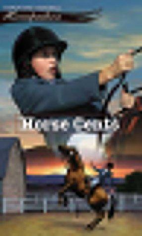 Horse Cents (Horsefeathers): Dandi Daley Mackall