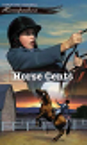 Horse Cents (Horsefeathers) (9780570070078) by Dandi Daley Mackall