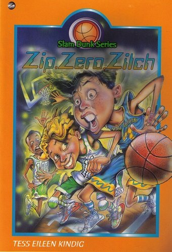 Zip, Zero, Zilch (Slam Dunk)