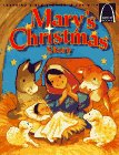 9780570075264: Mary's Christmas Story: Luke 1:26-56, Luke 2:1-20 for Children