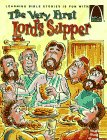The Very First Lord's Supper - Arch: Concordia Publishing House