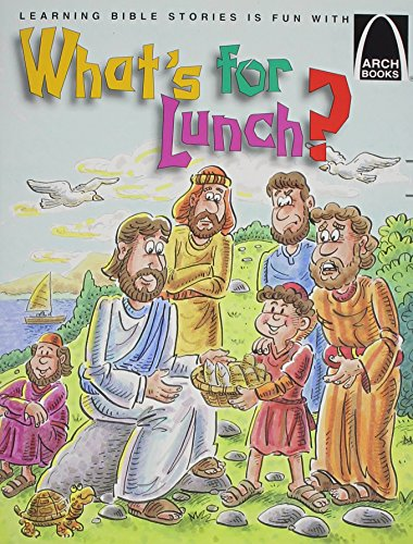 9780570075370: What's for Lunch? (Arch Books (Paperback))